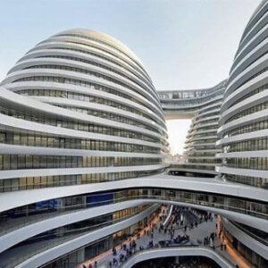 Αρχιτεκτονικά